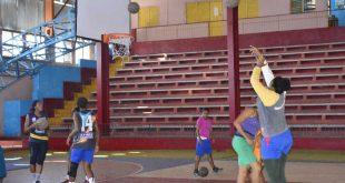 Baloncesto, Sancti Spíritus