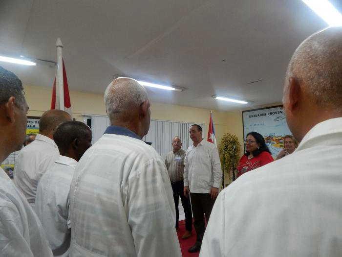 cuba, salud publica, contingente henry reeve, mozambique, medicos cubanos