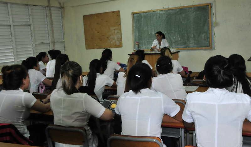 sancti spiritus, universidad de ciencias medicas, medicina, estomatologia