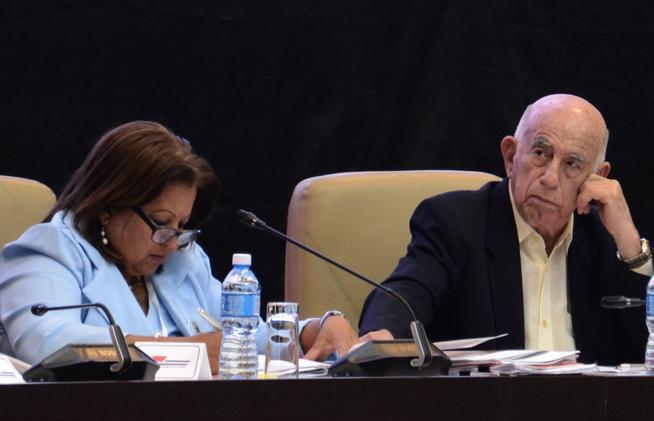 cuba, federacion de mujeres cubanas, X congreso de la fmc