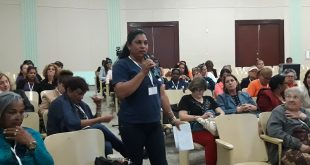Mujeres, Cuba, Congreso, FMC