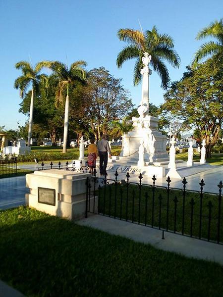 santiago de cuba, fidel castro, santa ifigenia, miguel diaz-canel, presidente de cuba