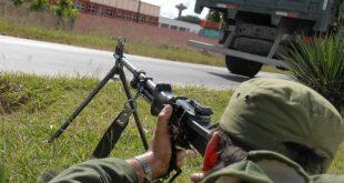 sancti spiritus, dia de la defensa, milicias de tropas territoriales, zona de defensa