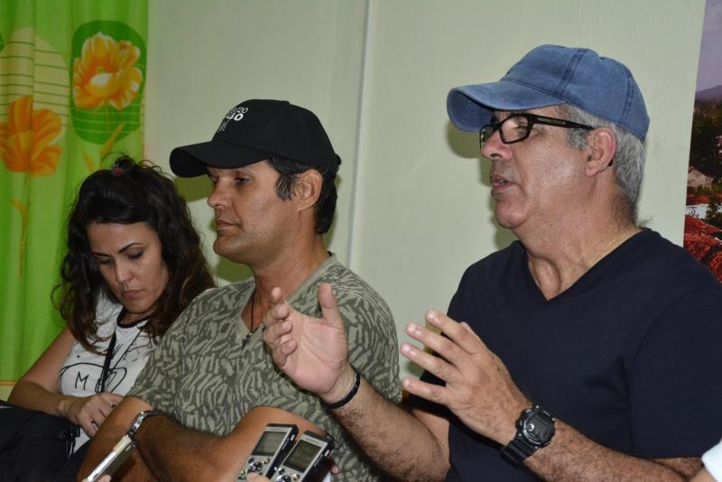 sancti spiritus, filme cubano, inocencia, cine, periodico escambray