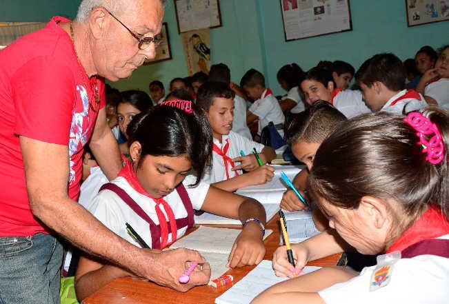 Educación, Sancti Spíritus