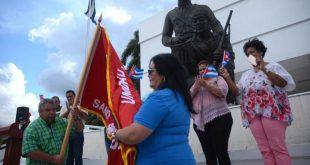 sancti spiritus, ctc, congreso de la ctc, central de trabajadores de cuba