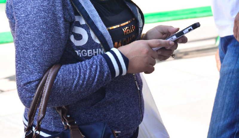 sancti spiritus, telefonia celular, etecsa, internet