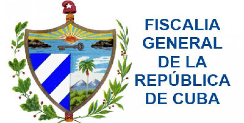 cuba, fiscalia general de la republica, contraloria general de la republica