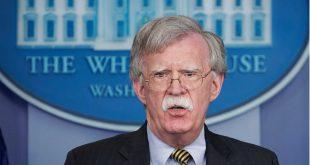 EE.UU., Venezuela, John Bolton