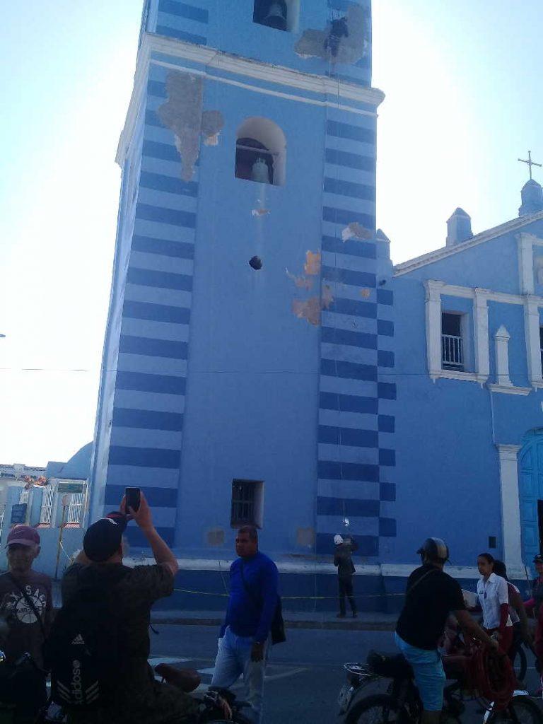 sancti spiritus, iglesia parroquial mayor, patrimonio sancti spiritus