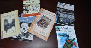 Luminarias, Feria, Libro, Sancti Spíritus