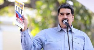 venezuela, sabotaje, nicolas maduro, electricidad