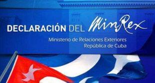 Cuba, EE.UU., visas, Minrex