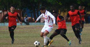 futbol, sancti spiritus, deporte