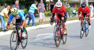 sancti spiritus, vuelta ciclistica a cuba, ciclismo