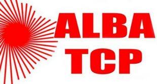 ALBA-TCP, bloqueo, EE.UU., Cuba