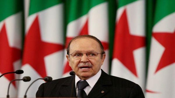 En Argelia se han presentado varias jornadas de protestas en las últimas semanas para exigir la renuncia de Bouteflika.  (Foto: Reuters)