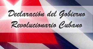 Cuba. EE.UU., bloqueo, Ley Helms-Burton