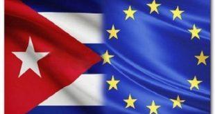 Cuba, Unión Europea