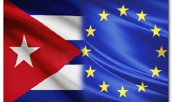 Cuba y UE aúnan esfuerzos en pos del desarrollo sostenible