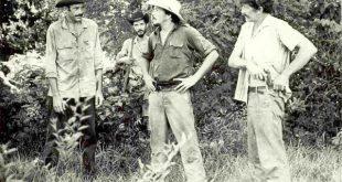 cuba, historia de cuba, alberto delgado, seguridad del estado, lucha contra bandidos, sancti spiritus, revolucion cubana, estados unidos