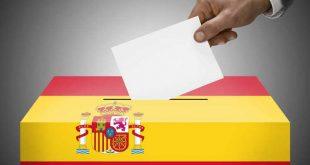 España, elecciones