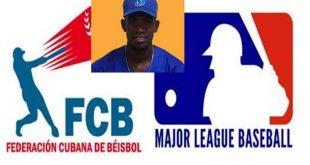 Béisbol, Cuba, Grandes Ligas, Geyser Cepeda