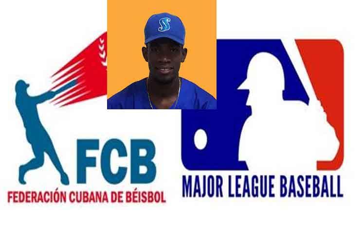 Geyser Cepeda figura entre los autorizados a jugar en Grandes Ligas.