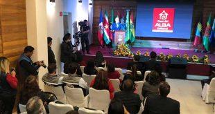 bolivia, casa del alba cultural, chavez, fidel