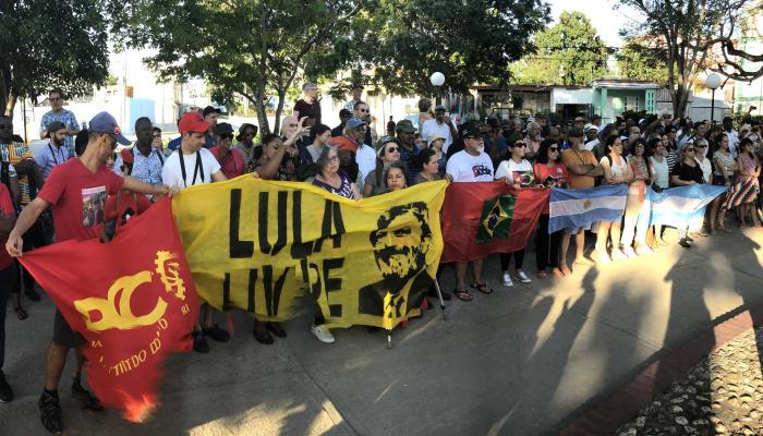brigada de solidaridad, cuba, sancti spiritus
