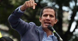 venezuela, juan guaido, estados unidos, injerencia