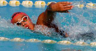 natación, Sancti Spíritus