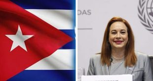 Asamblea General, ONU, Cuba