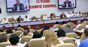 Raúl Castro, PCC, Cuba