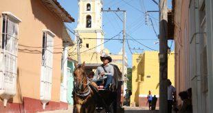 Trinidad, Cuba, patrimonio