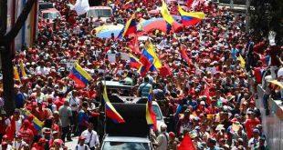 Venezuela, OEA
