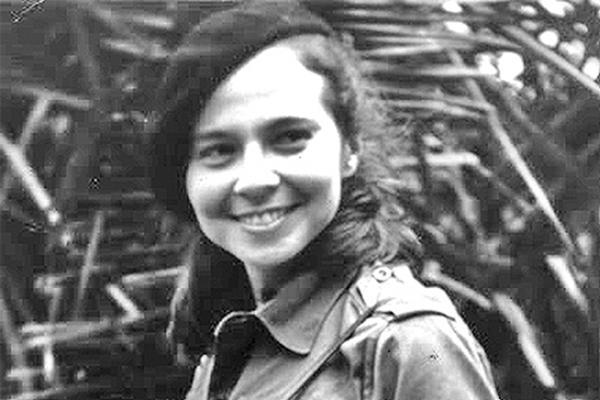 cuba, vilma espin, federeacion de mujeres cubanas, miguel diaz-canel, presidente de cuba