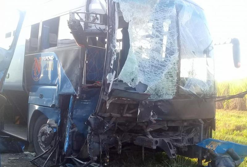 sancti spiritus, accidente de transito, jatibonico