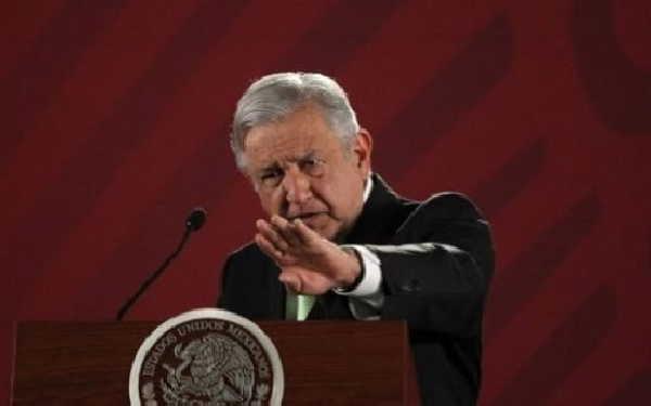 mexico, venezuela, injerencia, andres manuel lopez obrador