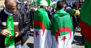 Argelia, Abdelaziz Bouteflika