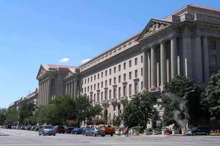 """""""Muchas empresas norteamericanas ahora serán sometidas a contragolpes"""", asegura la Cámara de Comercio de EE. UU. (Foto: PL)"""