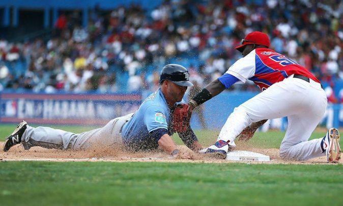 cuba, mlb, beisbol, federacion cubana de beisbol, grandes ligas de beisbol, estados unidos