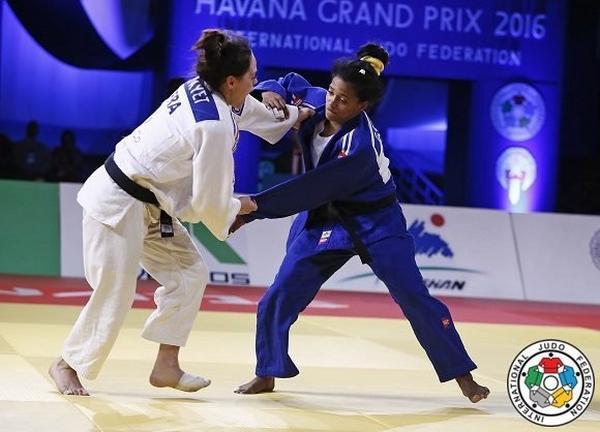 sancti spiritus, dayaris mestre, judo