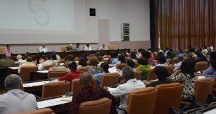 Comisiones, Parlamento, Cuba