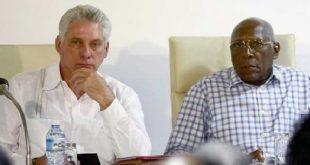cuba, parlamento cubano, miguel diaz-canel, presidente de cuba, comisiones permanentes de trabajo de la asamblea nacional del poder popular