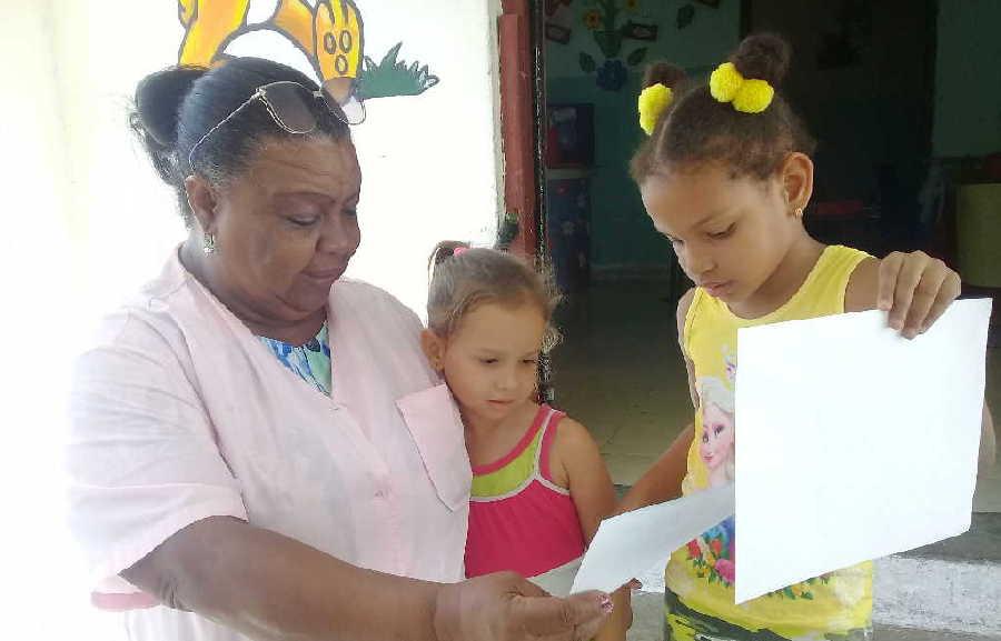 sancti spiritus, educacion, circulos infantiles