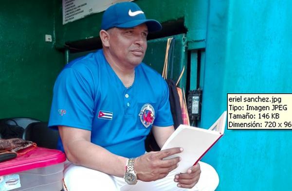 sancti spiritus, beisbol, campeonato nacional sub-23, eriel sanchez