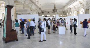 cuba, artes plasticas, bienal de la habana