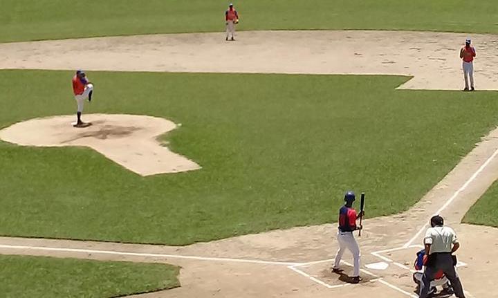 sancti spiritus, beisbol, campeonato nacional de beisbol sub-23