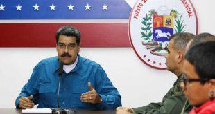 venezuela, electricidad, sabotaje, nicolas maduro, estados unidos